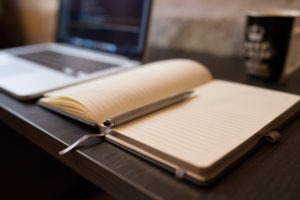 Essential systems for creatives [Guest Post]